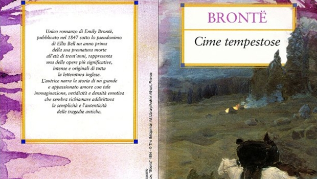 Emily Bront - Cime download - 2shared