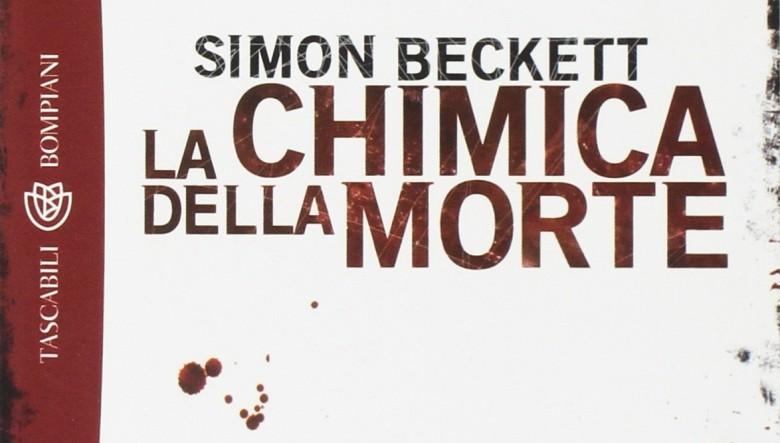 La chimica della morte di Simon Beckett