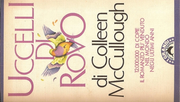 the touch colleen mccullough pdf
