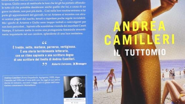 Il tuttomio di Andrea Camilleri