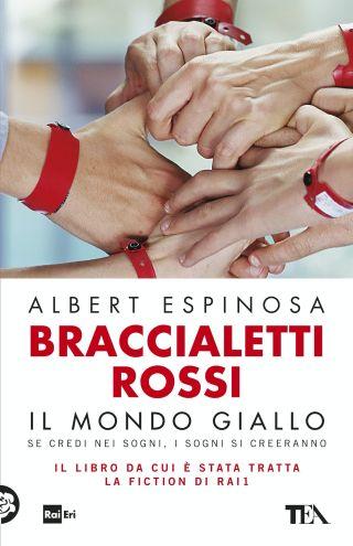 braccialetti rossi pdf copertina