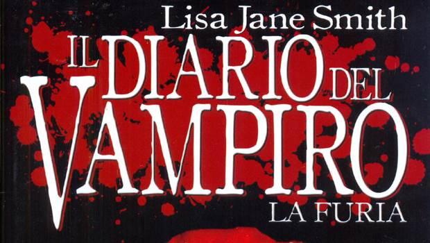 The Vampire Diaries 3: La furia
