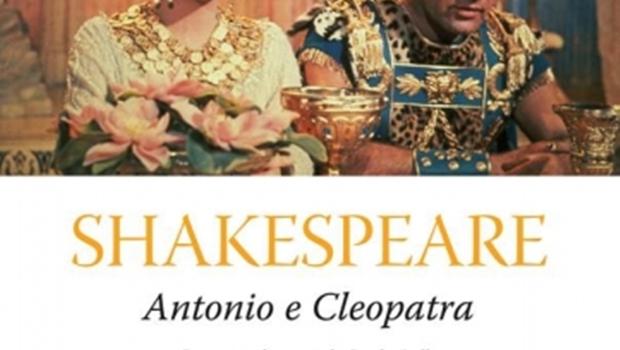 Antonio e Cleopatra-Re Lear