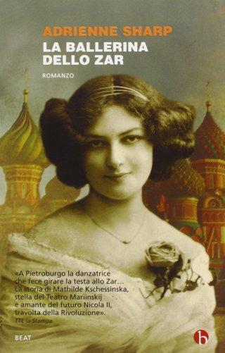 la ballerina dello zar pdf copertina