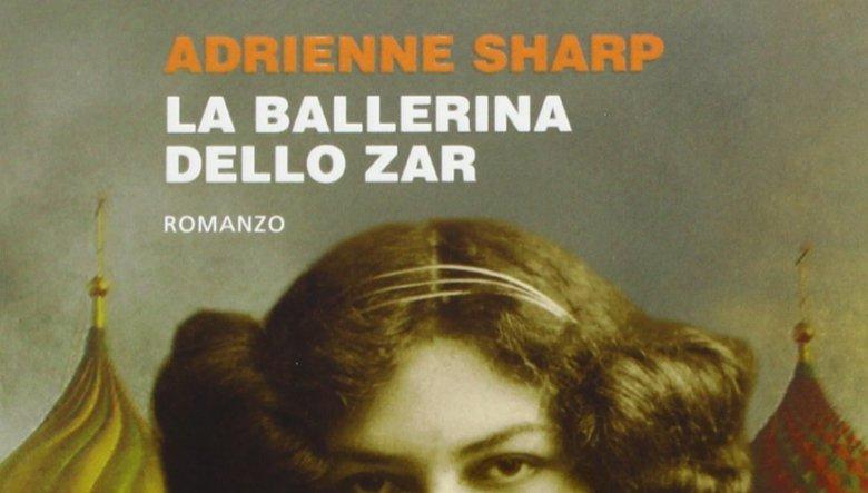 la ballerina dello zar pdf