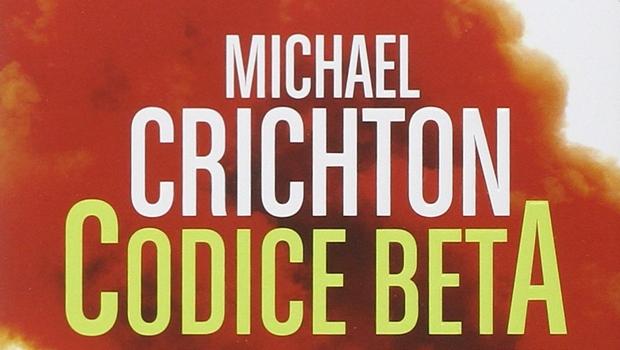 Codice Beta libro di Michael Crichton