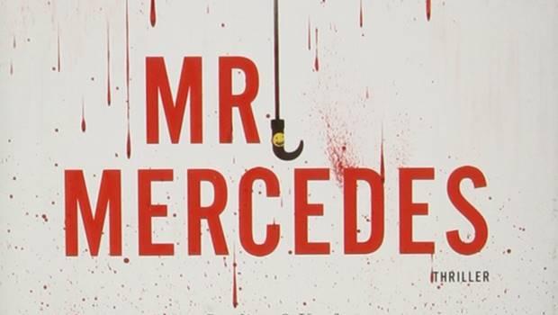 Stephen King: Mister Mercedes