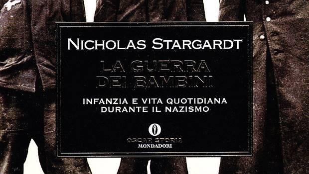 La guerra dei bambini di Nicholas Stargardt