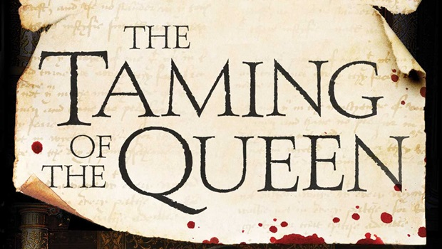 The Taming Of The Queen Pdf