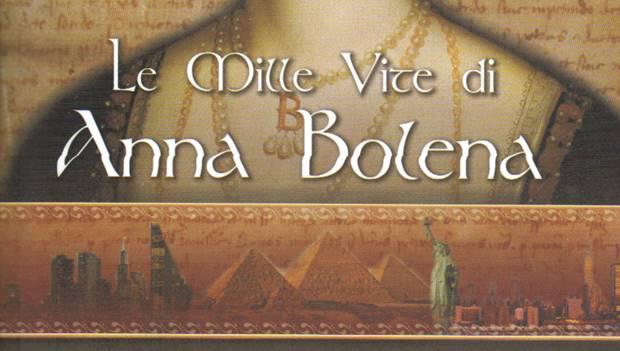 Le mille vite di Anna Bolena di Nell Gavin