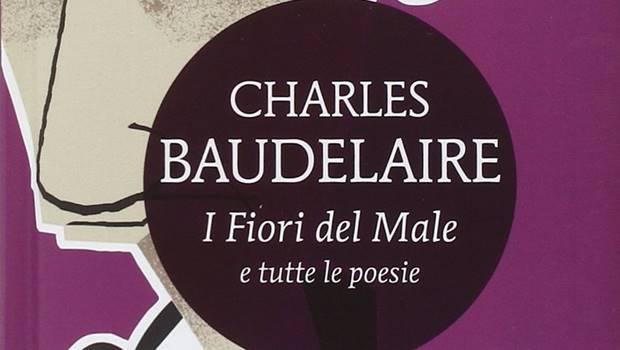 I Fiori del Male di Charles Baudelaire