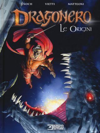 dragonero pdf copertina
