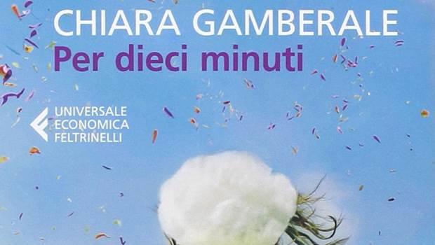 Per Dieci Minuti Chiara Gamberale Pdf Gratis