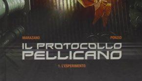 il protocollo pellicano l'esperimento