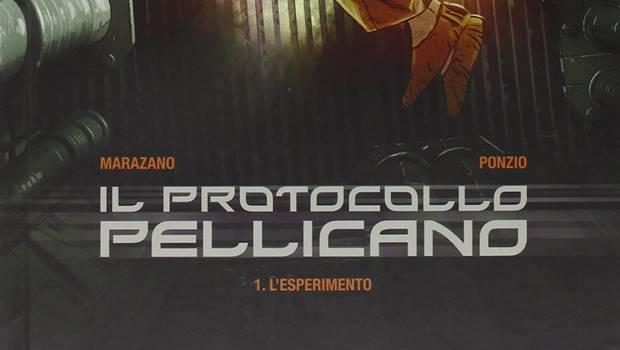 Il Protocollo Pellicano di Marazano, Ponzio