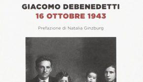 16 ottobre 1943 libro