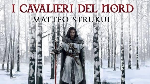 i cavalieri del nord libro