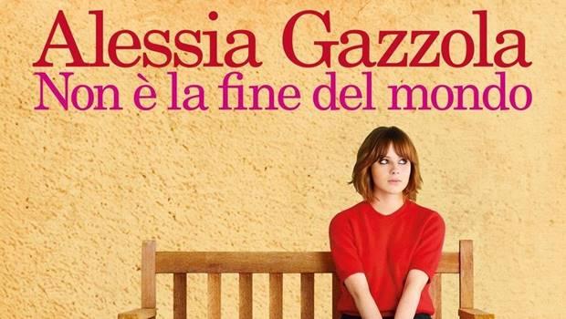 Non è la fine del mondo di Alessia Gazzola