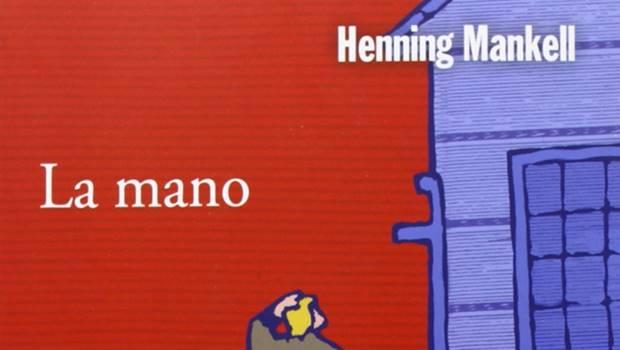 La Mano di Henning Mankell
