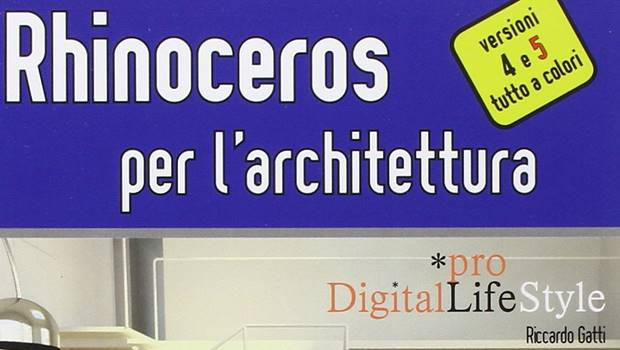 Rhinoceros per l'Architettura