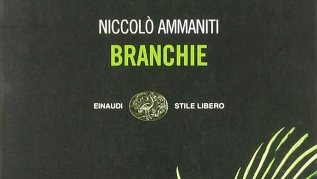Branchie di Niccolò Ammaniti