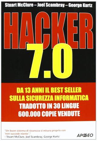 hacker 7 pdf copertina