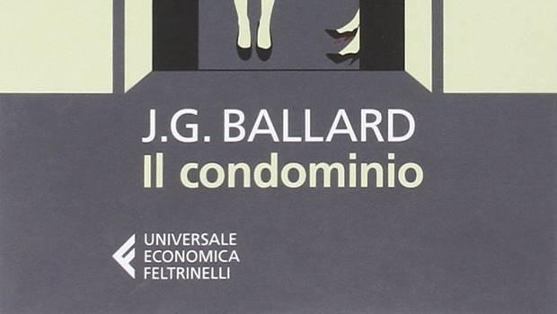 Il Condominio di J. G. Ballard