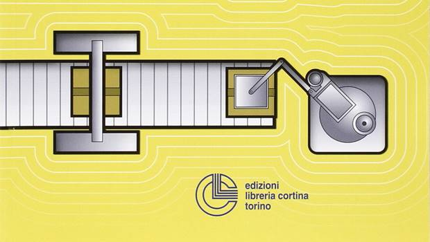 Elementi di Impianti Industriali di Armando Monte
