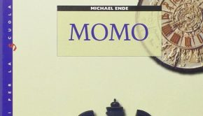 momo libro
