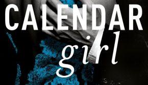 Calendar Girl ottobre novembre dicembre libro