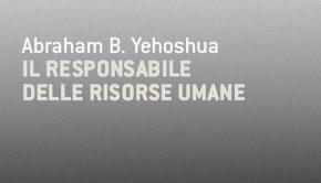 il responsabile delle risorse umane libro
