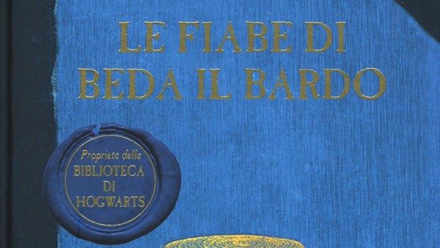 Le fiabe di Beda il Bardo di J.K.Rowling