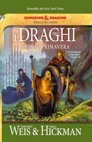 i draghi dell'alba pdf copertina