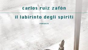 il labirinto degli spiriti libro
