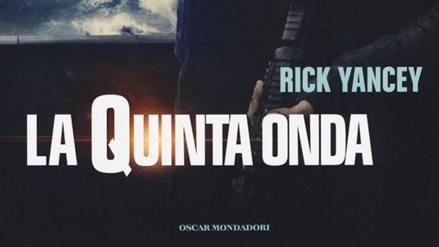 La Quinta Onda di Rick Yancey