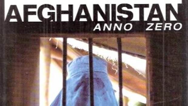 Afghanistan Anno Zero libro