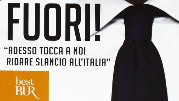 Fuori! di Matteo Renzi