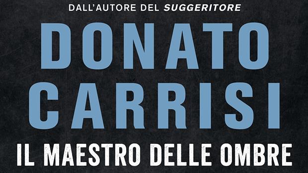 Il maestro delle ombre di Donato Carrisi