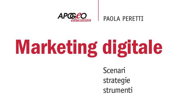 Marketing digitale di Paola Peretti