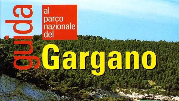 Guida al Parco Nazionale del Gargano di Carsa Edizioni