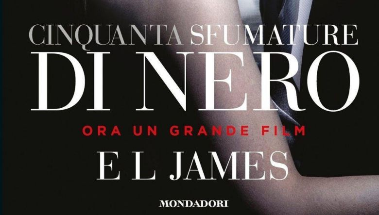 Cinquanta sfumature di nero di E.L. James