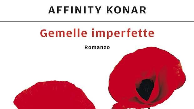 Gemelle imperfette di Affinity Konar