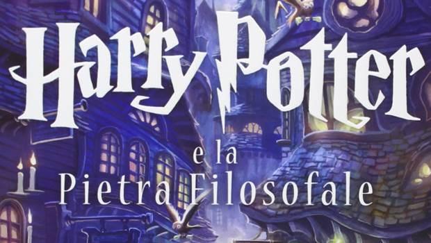 harry potter e la pietra filosofale pdf