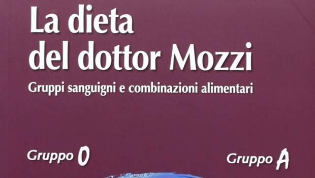 La dieta del dottor Mozzi di Pietro Mozzi