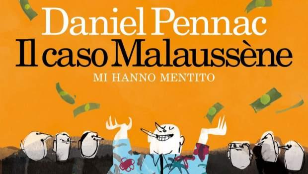 Il caso Malaussène. Mi hanno mentito di Daniel Pennac