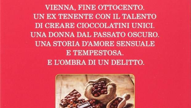 il profumo del cioccolato retro