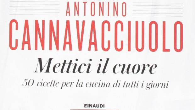 Mettici il cuore. 50 ricette per la cucina di tutti i giorni di Antonino Cannavacciuolo