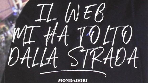 Il web mi ha tolto dalla strada di Marco Leonardi