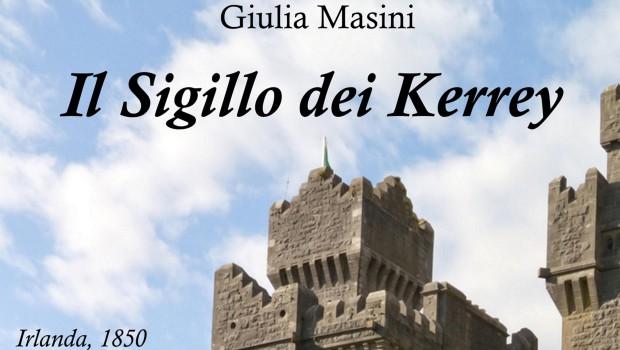 Il sigillo dei Kerrey di Giulia Masini