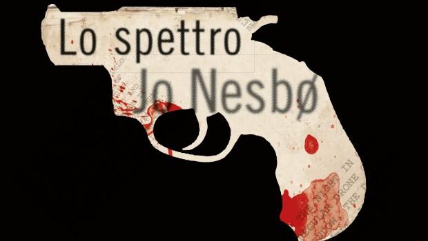 Lo Spettro di Yo Nesbø